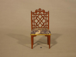 89. Chinese Chippendale Chair